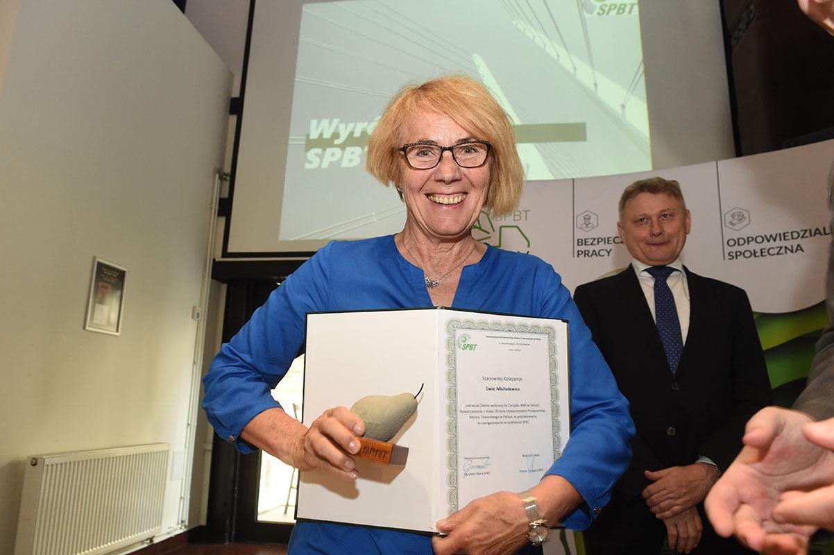 Ewa Michalewicz