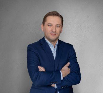 Michał Grys